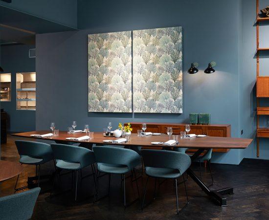 Zilenzio Dezign akoestische panelen voor muur & plafond