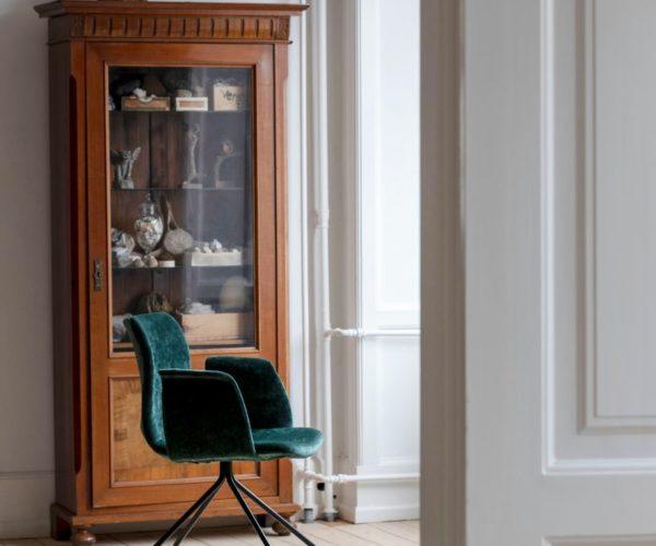 Bent Hansen Primum Chair Nordic Office Furniture